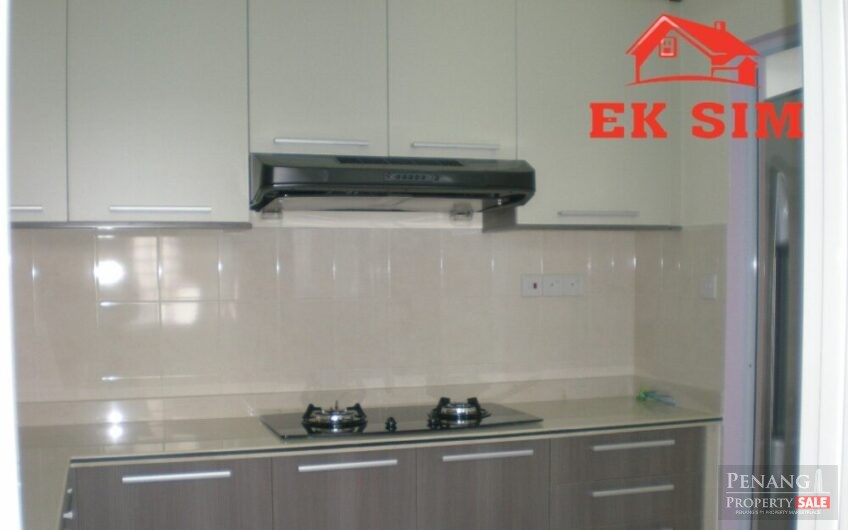 Best Deal The Spring Nice Sea View Fully Furnish Karpal Singh