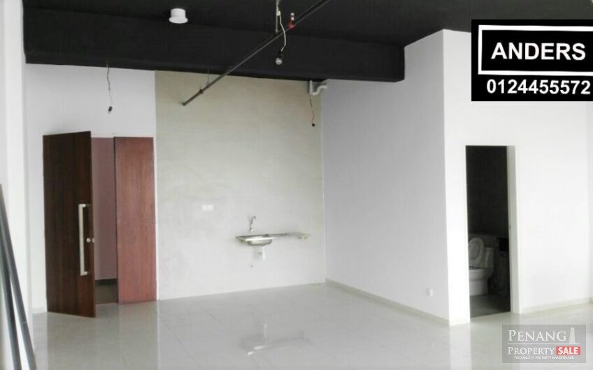 Setia Triangle Suites SOHO Office Space @ Bayan Lepas FOR SALE
