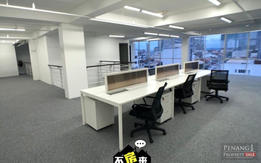 Georgetown Office Anson Road Ready Town Area Office With Nicely Reno