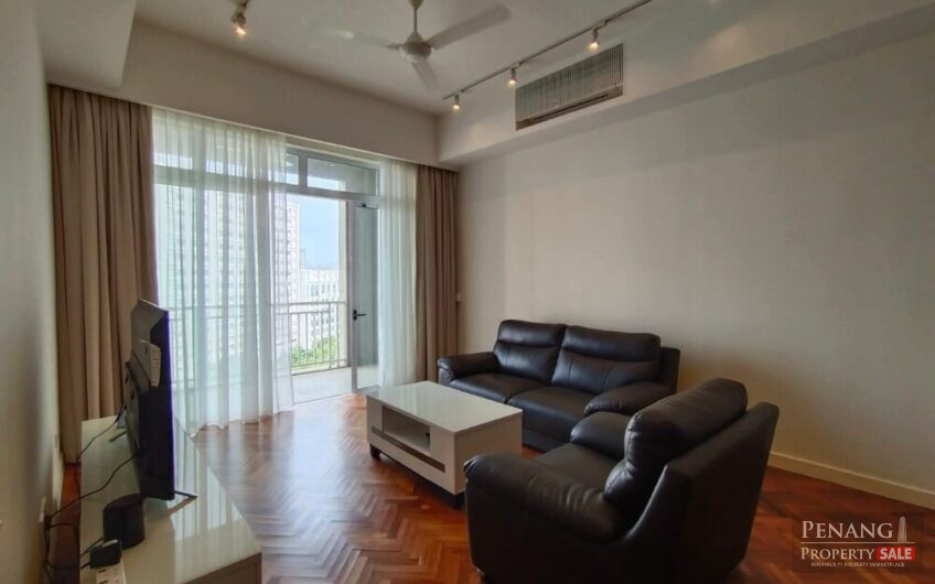 Available Unit For Rent at Andaman@Quayside