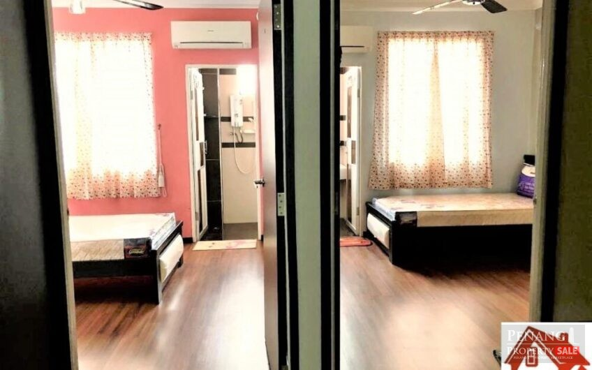 TANJUNG VILLAS, GOOD VALUE, RENOVATED AND FULLY FURNISHED