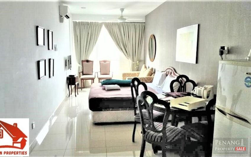 Mansion One, Fully Furnished, Ideal Location