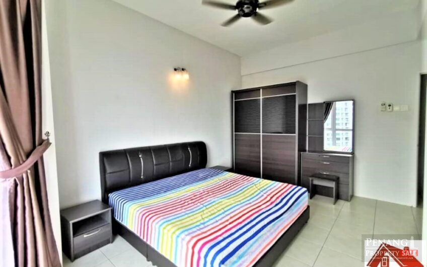 The Peak, Seaview, Fully Furnished