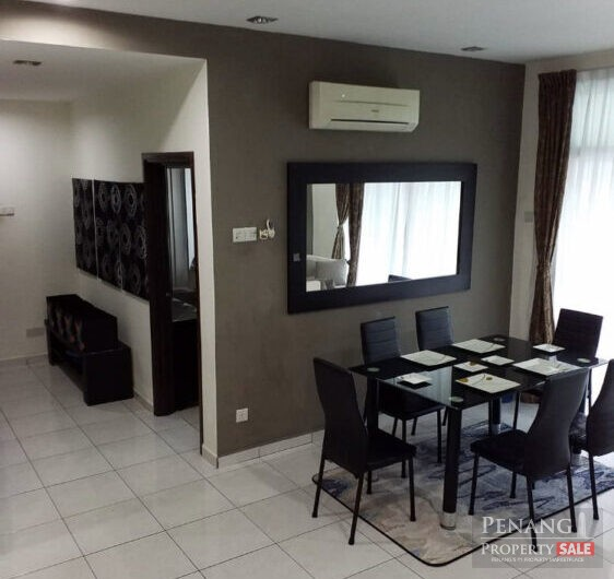 For Sale The Brezza Tanjung Tokong Penang