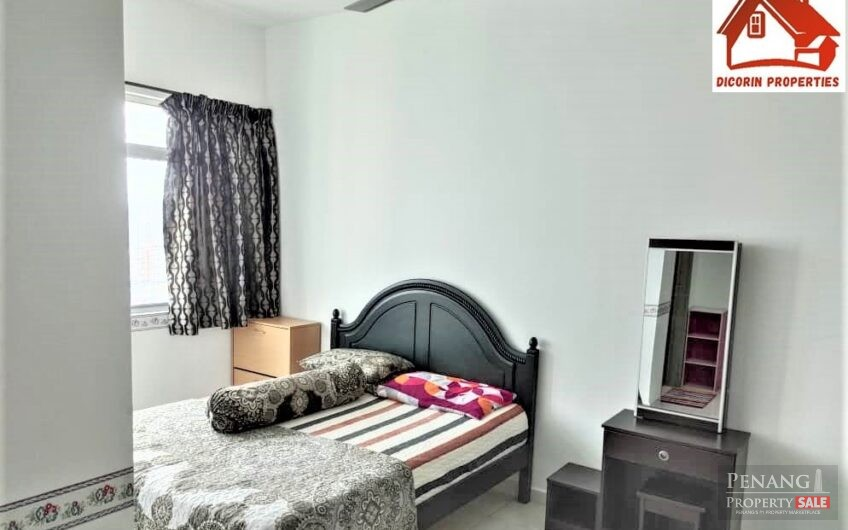 The Rise 3, Fully Furnished,  Sea View