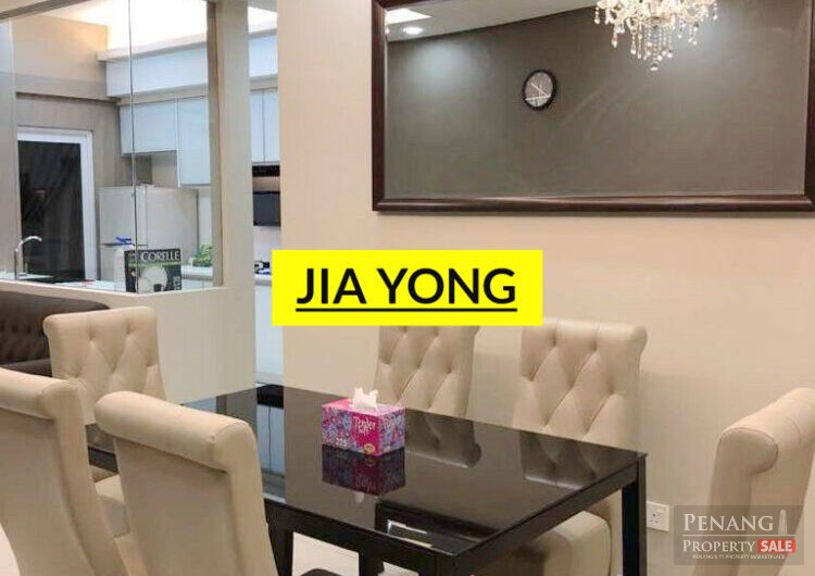 Imperial Residence Fully renovated nice furnished unit